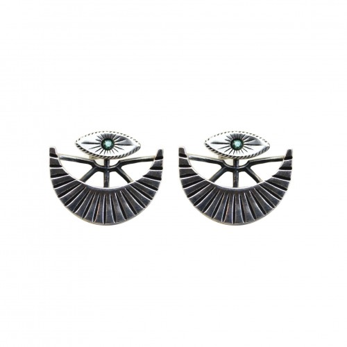 Lover's Eyes Earrings