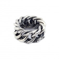 3 Virtus Chain Ring