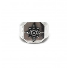 Chevalier Star Ring