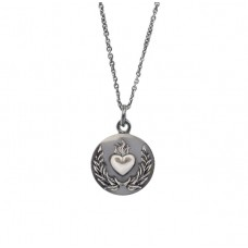 Blessed Love Pendant